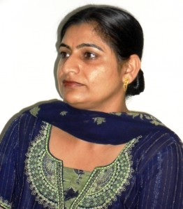डॉ हरदीप सन्धु