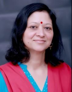 डॉ.पद्मजा शर्मा