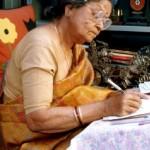 डॉ.सुधा गुप्ता