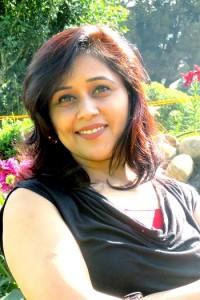 रोचिका शर्मा (खांडल)