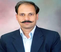 डॉ. कुँवर दिनेश सिंह